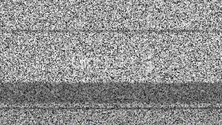 Television Screen with Static Noise Stock Footage Video (100% Royalty-free)  15886612 | Shutterstock
