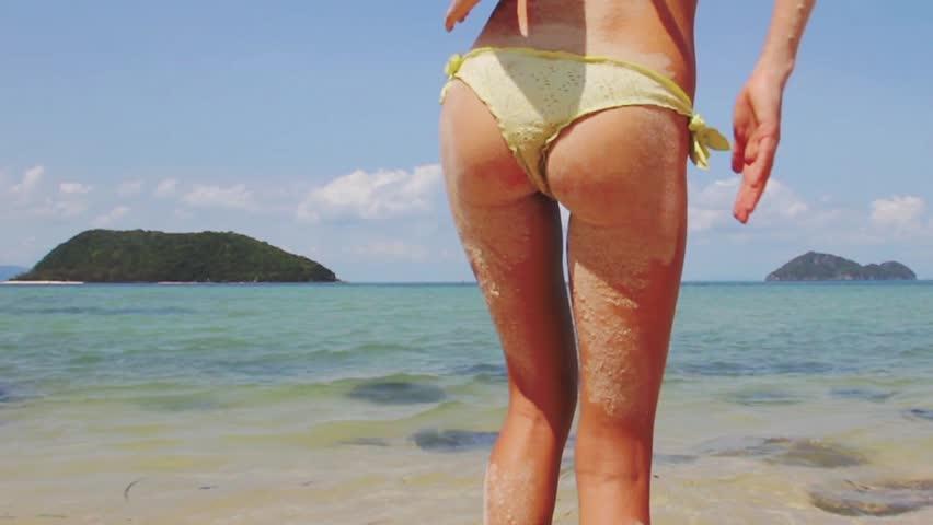 Video Sexy Ass
