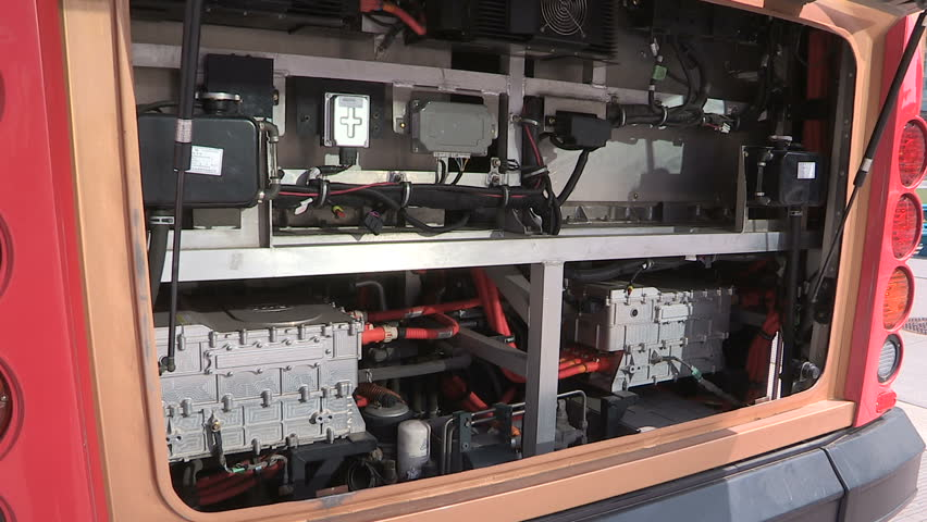Resultado de imagen para BYD electric bus inside