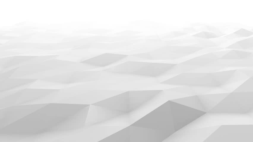 Abstract White Gradient Background In Seamless Dynamic