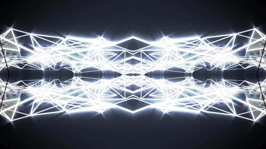 Abstract Geometric Background | Shutterstock HD Video #16776037