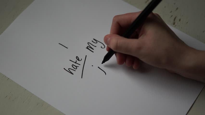 Why I Hate Essay Writing