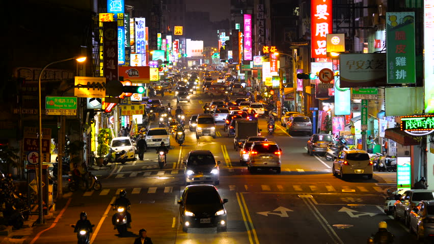Image result for tainan traffic