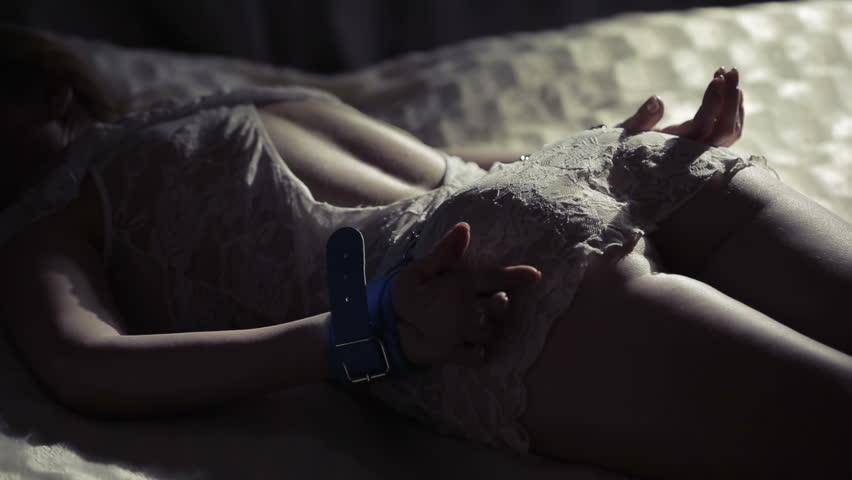 Sex With Hand Cuffs