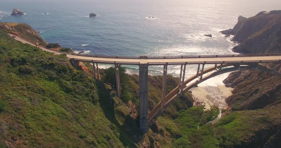 Driving on the pch Footage #page 2 | Stock Clips