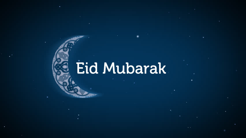Eid mubarak stock video footage 4k and hd video clips shutterstock m4hsunfo