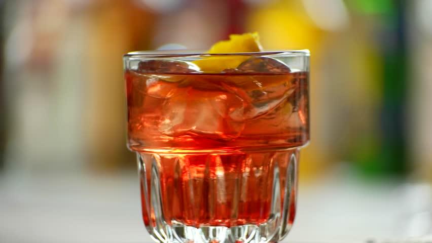Alcoholic Drink Thesaurus