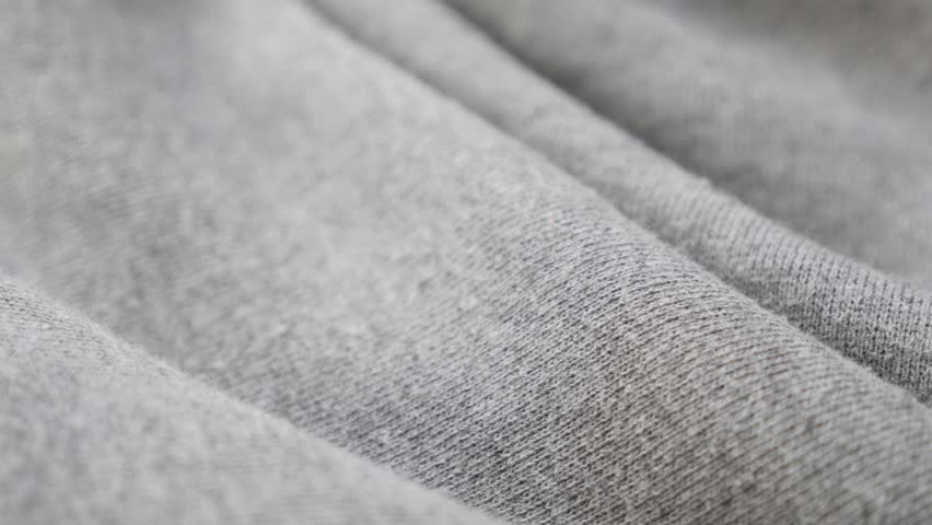 Training Shirt Or Pants Fine Fabric Pattern Close-up 4K 2160p ...