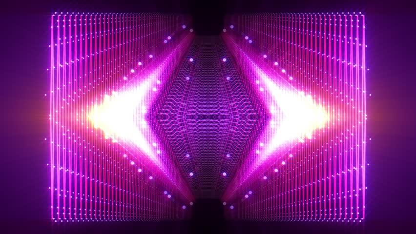 Equalizer Sound Spectrum Waveform + Audio