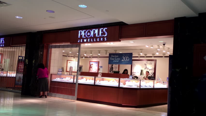 Peoples Jewellers Store in Tsawwassen Canada's Diamond Store since We pride ourselves in offering our customers a strong assortment of affordable fine jewellery and a comfortable, accessible shopping experience.