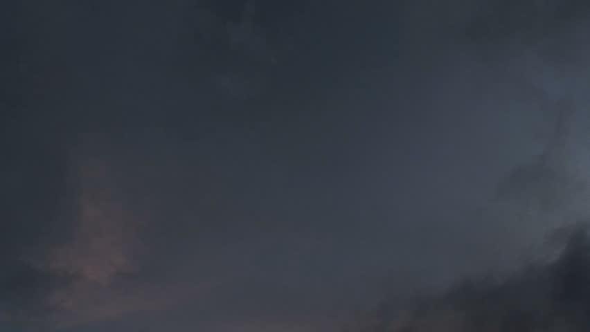 Pan Down: Sunset Over Tibetan Mountains | Shutterstock HD Video #1779803