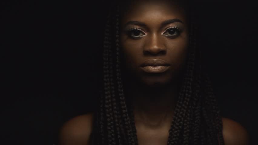 Big Black Sexy Video