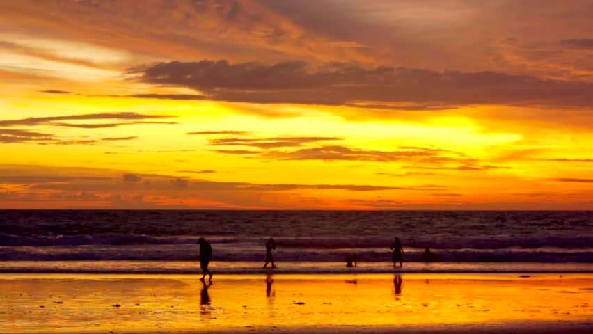 sunset on a beach Download free pictures about beach, sunset from pixabay's library of over 1,300,000 public domain photos, illustrations and vectors.