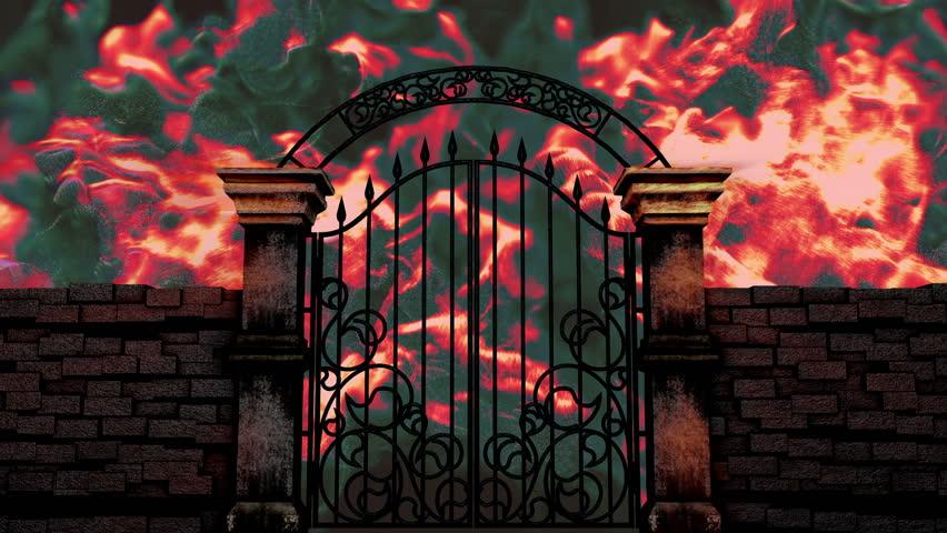 Αποτέλεσμα εικόνας για gate to hell