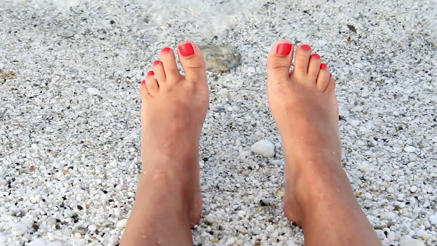 Girl Feet Pics