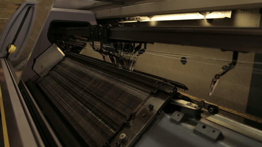 Knitting Gauge Definition : Knitting machine definition meaning