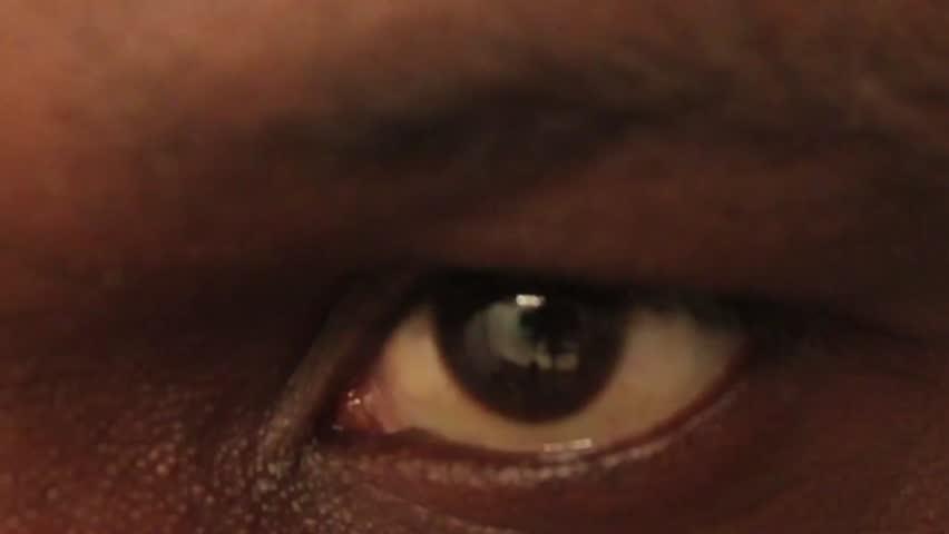 african american eye health