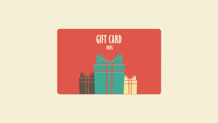 Gift Certificate Footage Video – Gift Certificate Template Word 2003
