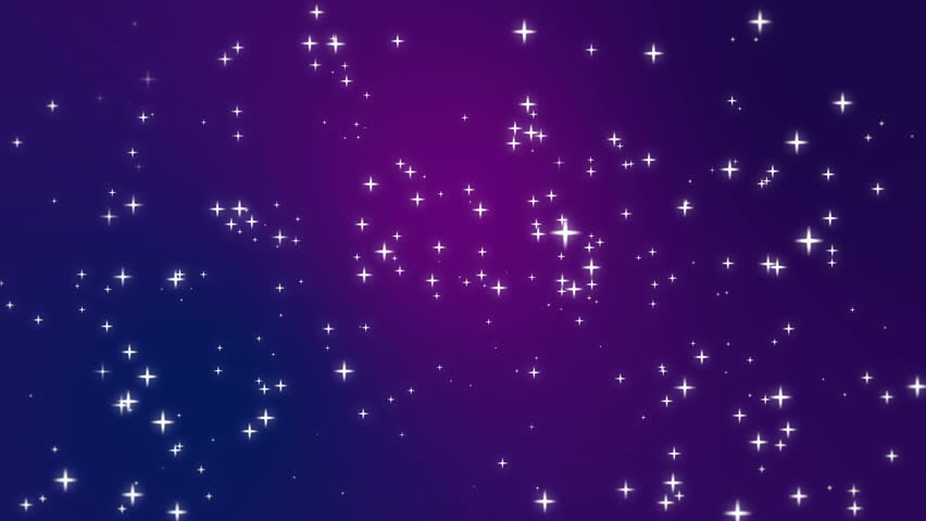 Universe background with moving pink purple and blue stars stock sparkly light star particles moving across a purple blue pink gradient background imitating night sky full thecheapjerseys Gallery