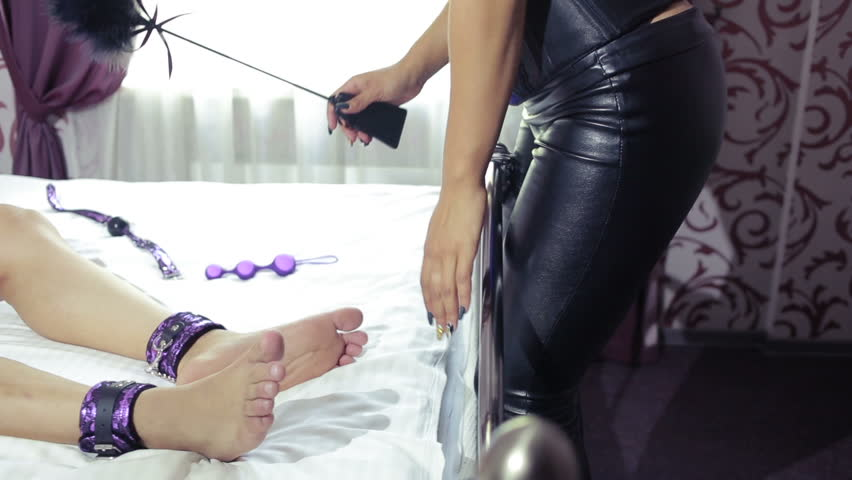 Handcuffs Sex Video