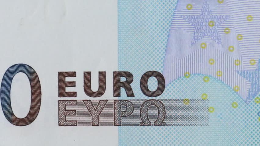 Header of Euro