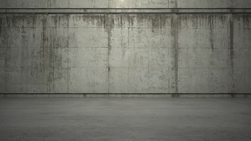 Concrete Walls Stock Footage Video 100 Royalty Free