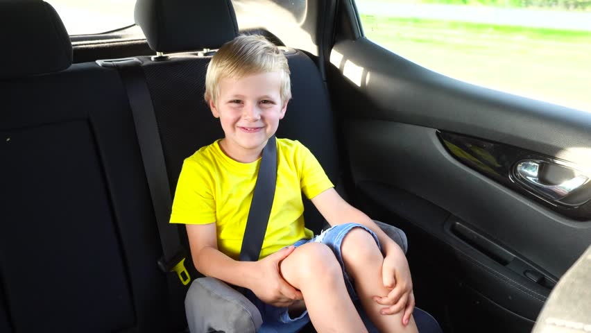 Image result for kid in car