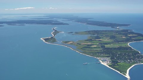Orient is a hamlet in Suffolk County, Eastern tip of Long Island, New York, United States.
