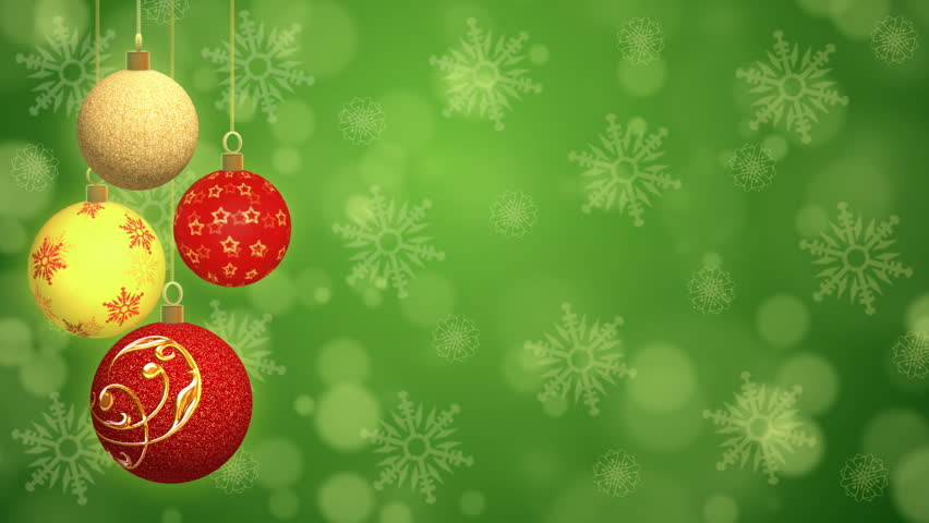Christmas Green Color.New Year Video Background Green Stock Footage Video 100 Royalty Free 19847752 Shutterstock