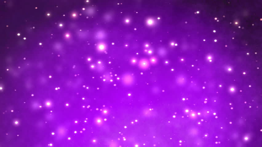 Purple Particle Tunnel - HD Motion Graphics Background Loop - YouTube