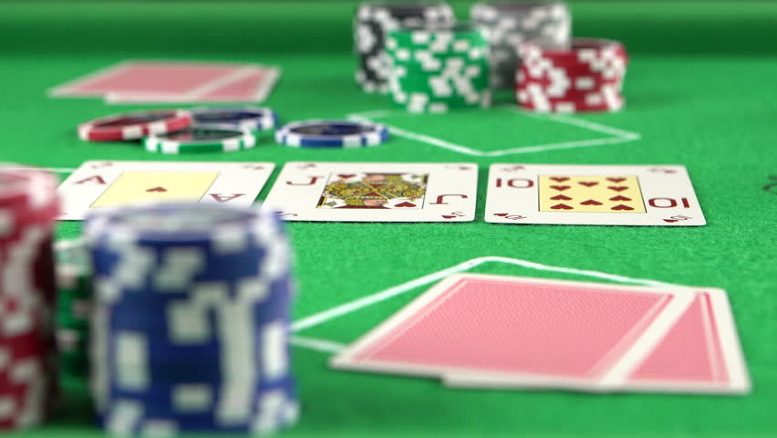 Dealing poker casino best card game odds at casino
