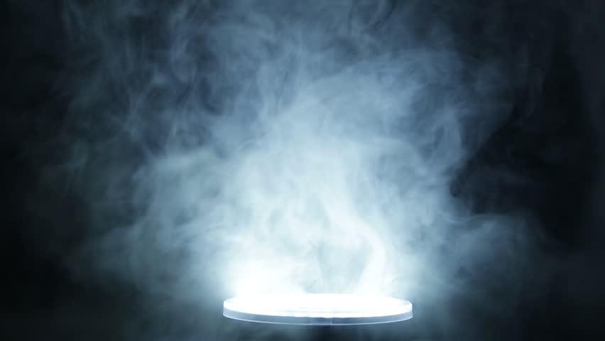 Smoke abstract. Smoke cloud. Smoke on black background. Smoke effect. Studio shot. Smoke machine. Fog background. Cigarette smoke