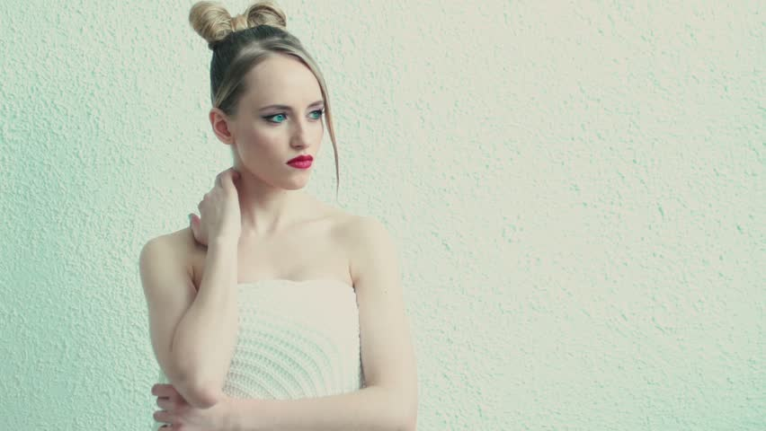 Scarlet young video