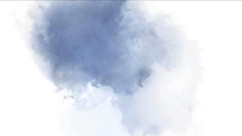 4k Storm clouds,flying mist gas smoke,pollution haze transpiration sky,romantic weather season atmosphere background. 4389_4k