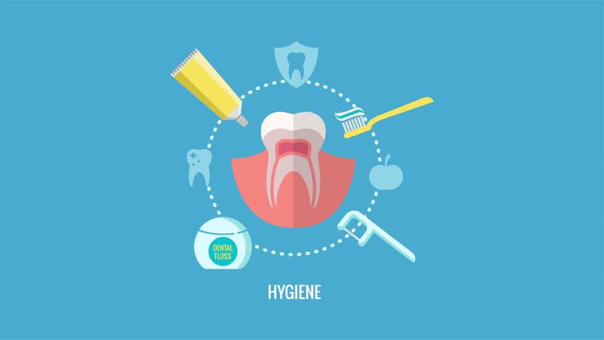 Teeth Care Checkup Lab...