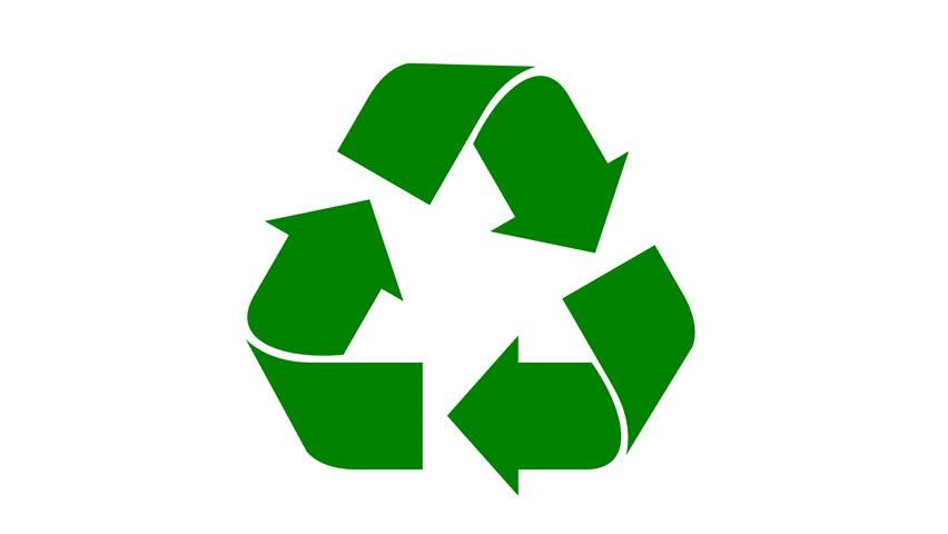 Скачать Eco Technology Flat Icons: Sustainability Icons Stock Footage Video