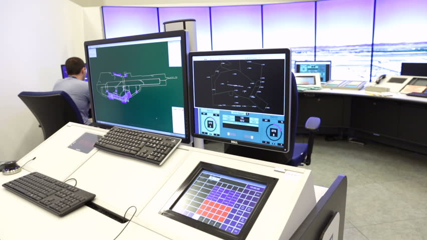 161 control center