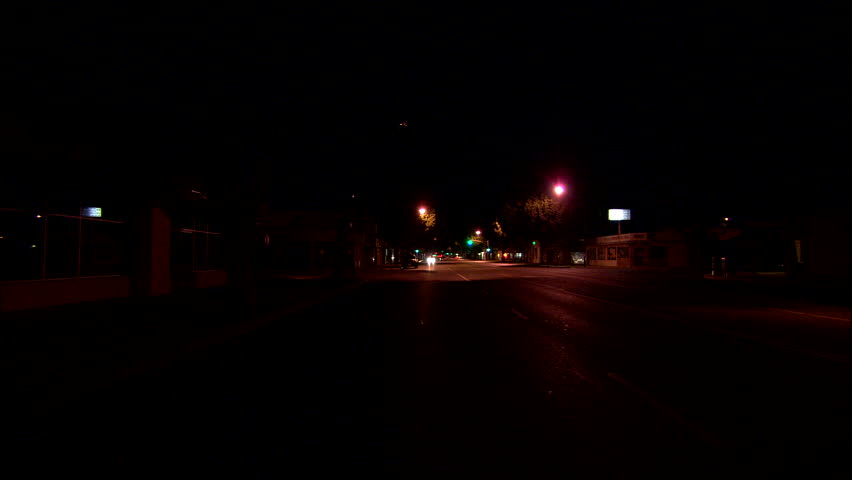 night Parked Process Plate Straight back 2nd lane ND city street, small businesses Pan left almo street straight forward Green trees font color magenta b 360\xCC\xE2\xE5\xA1 spin out series