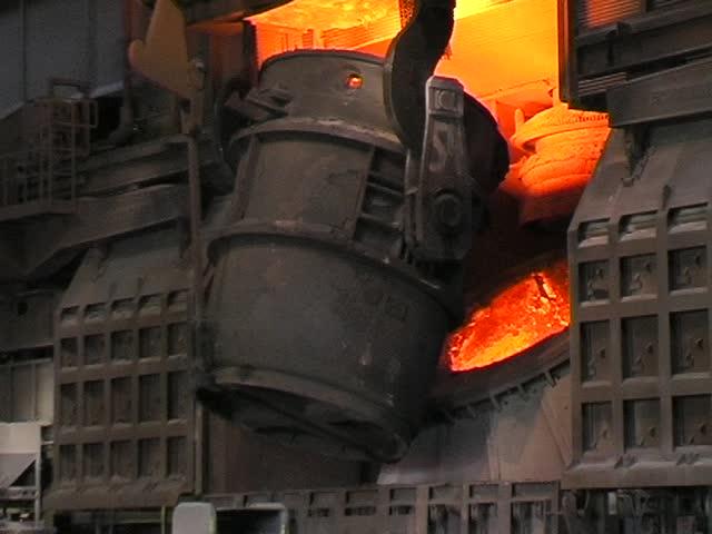 Header of steelwork