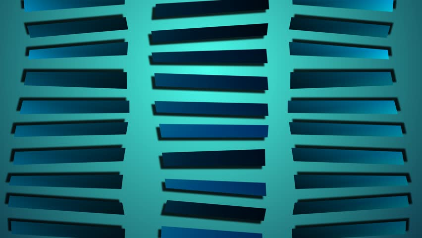 Vertical Stripes Background Stock Footage Video
