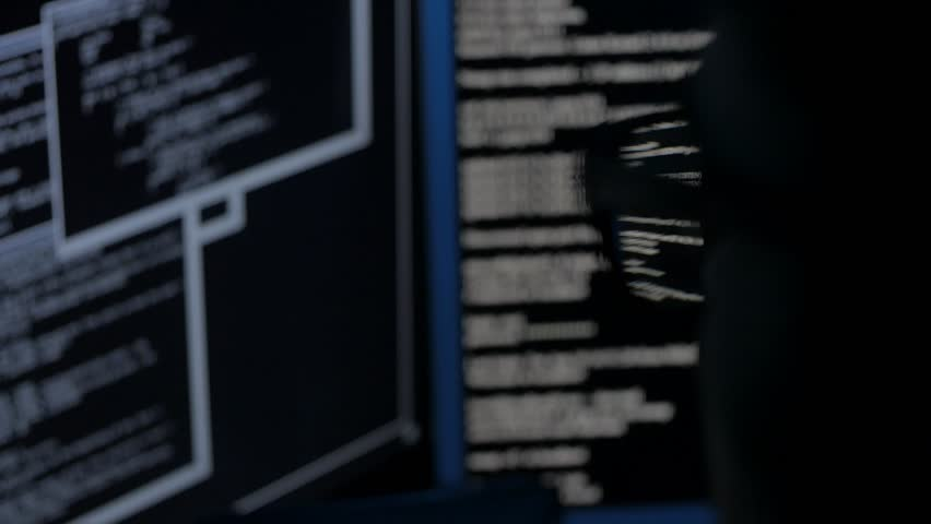 Cracker of a Computer Program