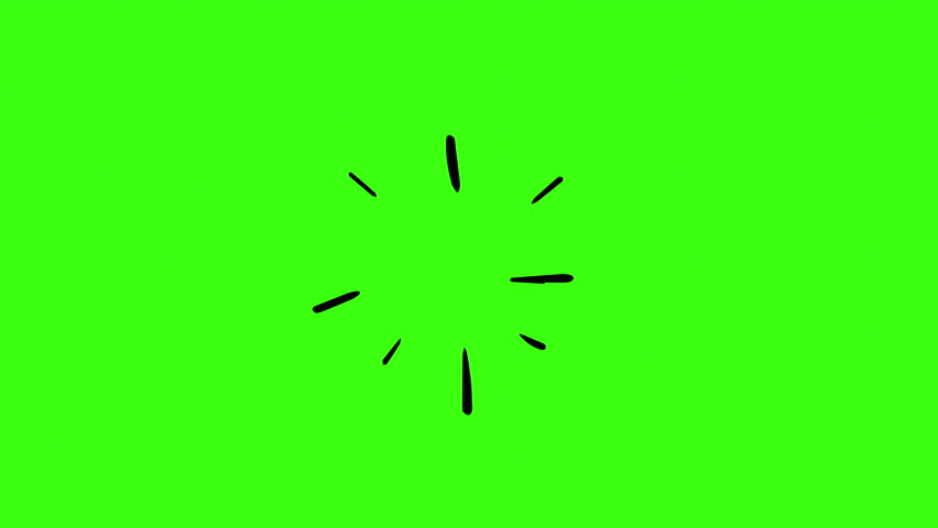 2d Cartoon FX Pack 4K 10 Shape Elements. Pre-rendered with green background with 4K resolution. Just drop the .mov files straight into your project.