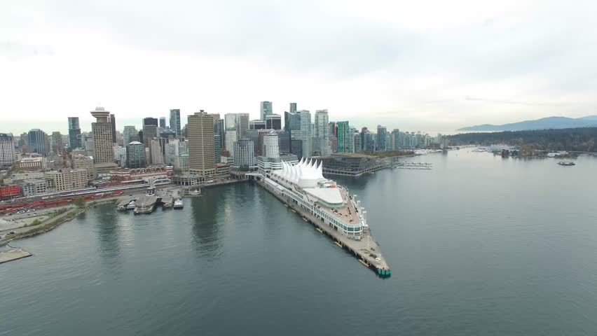 Header of Vancouver