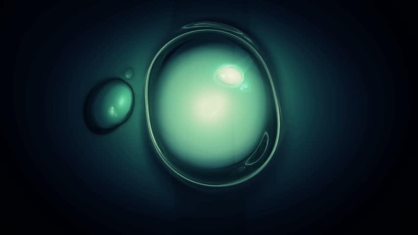Molecule | Shutterstock HD Video #2123366