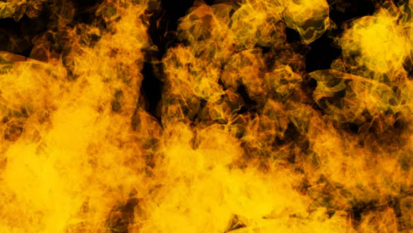 Looping fire background | Shutterstock HD Video #212422