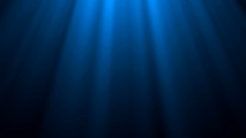 Animation Of Abstract Blue Light Ray Wall Background ...