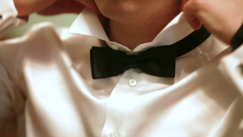 Bowtie Adjustment