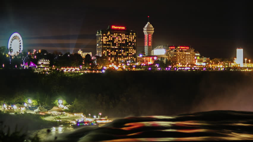 Niagara falls casino shows october 2018