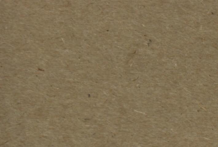 Light cardboard texture