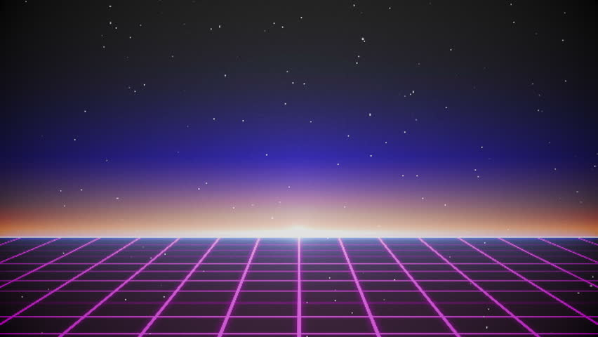 80s Background Stock Footage Video | Shutterstock